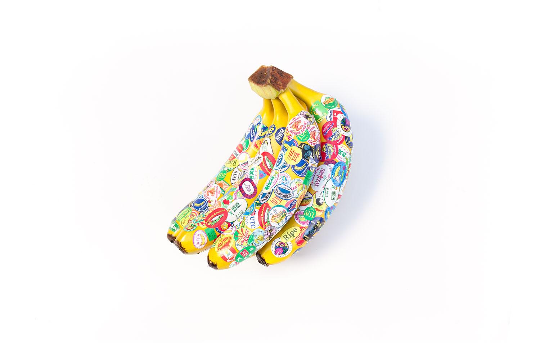 Adriana Martinez Bananas