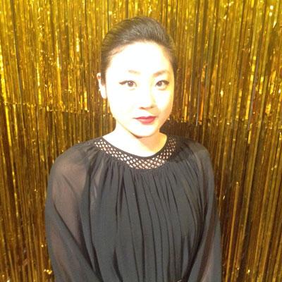 Ayaka Hibino