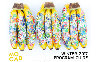 2017 Winter Program Guide