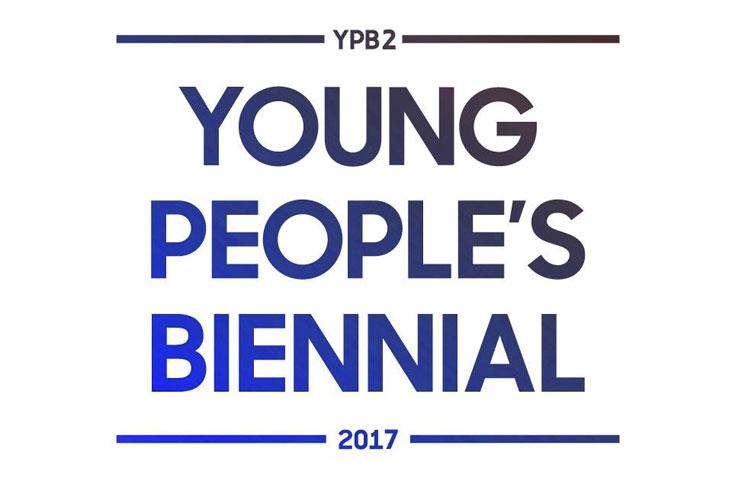 Young People's Biennial 2017