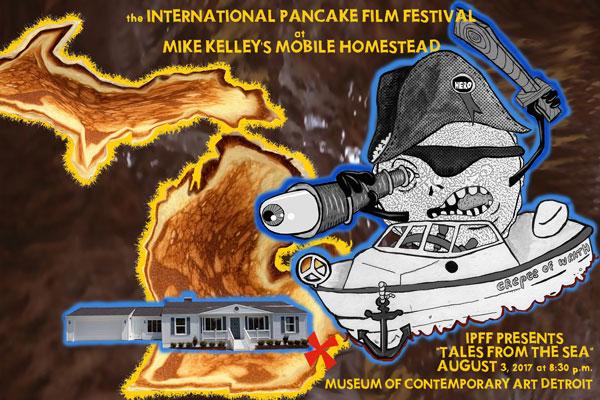 The International Pancake Film Festival - Museum of