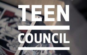 Teen Council Logo used as Applebaum Exhibit