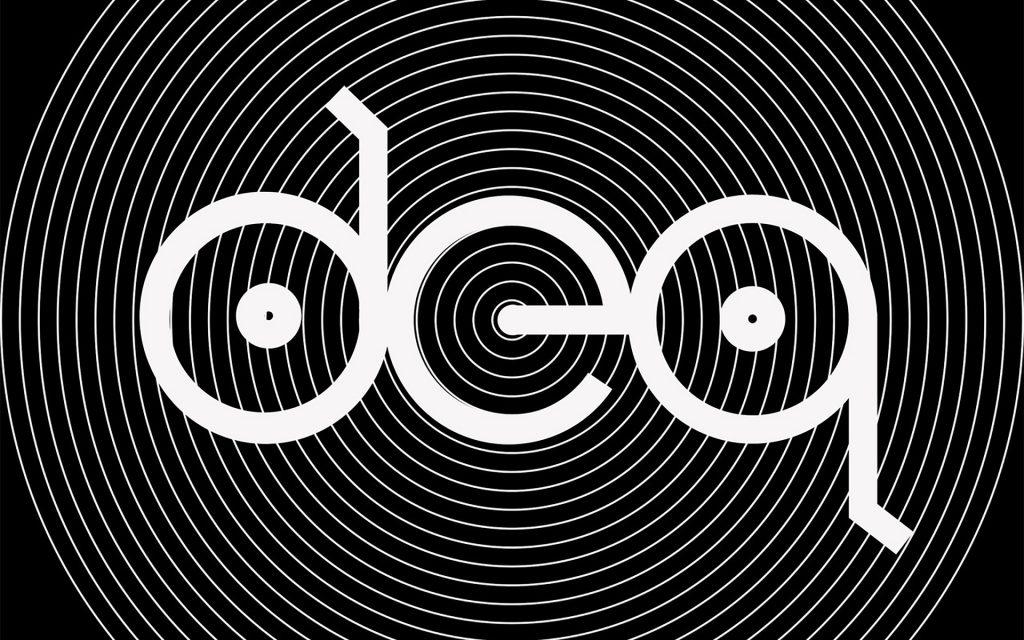 Detroit Electronic Quarterly Logo