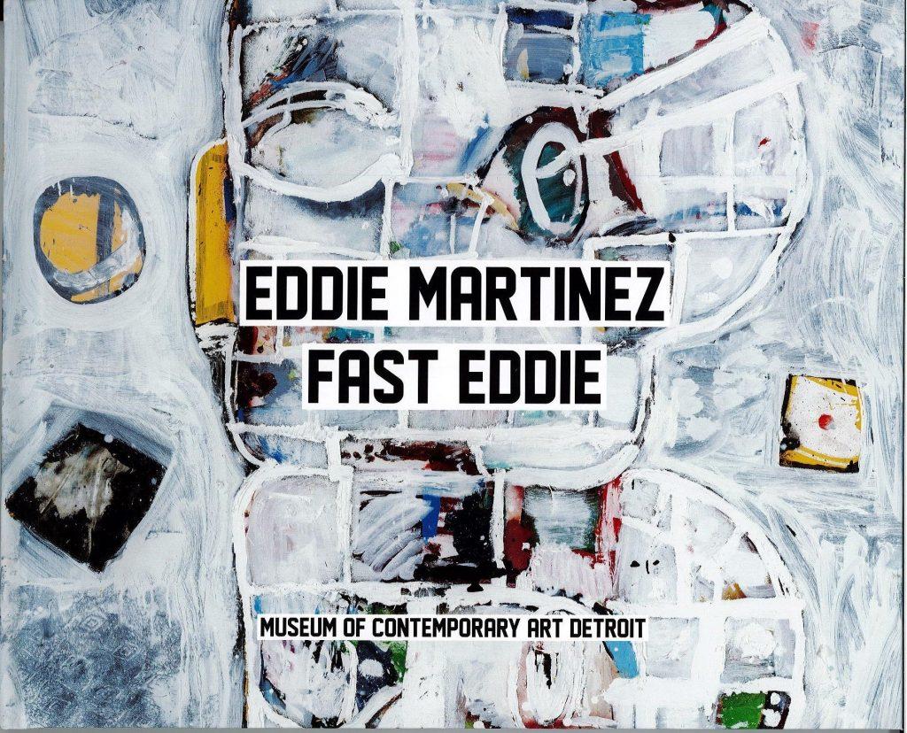 Eddie Martinez: Fast Eddie
