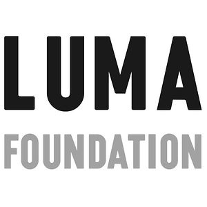 LUMA Foundation logo