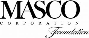 Masco Foundation logo
