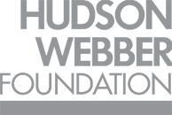 hudson webber logo