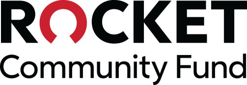 Quicken Loans In The Community logo